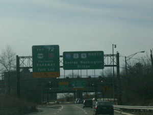 I-95 Northbound